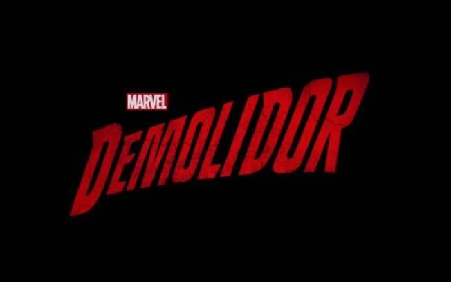 Demolidor tem dada de estreia marcada para o dia 19 de outubro