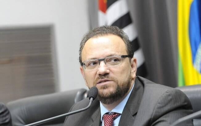Edinho Silva (PT-SP) foi tesoureiro da campanha de Dilma Rouseff à reeleição (2014)
