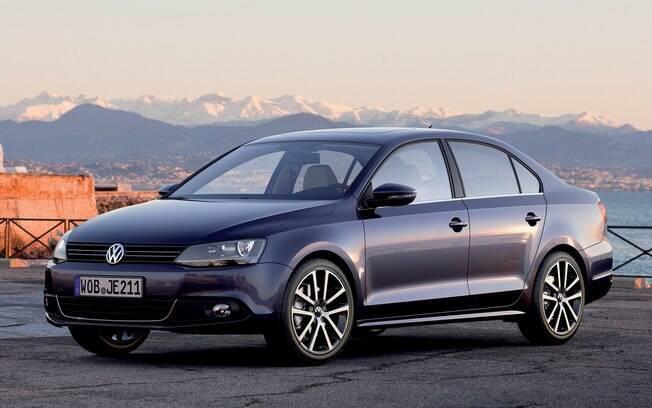 O VW Jetta da antiga geração é um dos seminovos mais defeituosos, com falhas no filtro do sistema de evaporação