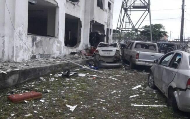 Presidente do Equador, Lenín Moreno acredita que ataque foi resposta de narcotraficantes ao cerco da polícia na região