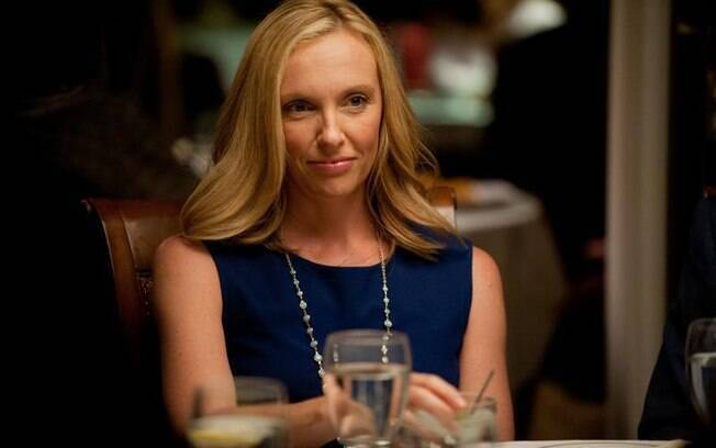 Toni Collette vive boa fase no cinema