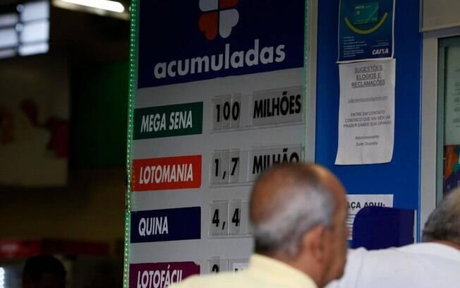placa loterias