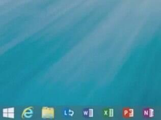Microsoft apresenta novo botão iniciar, que será liberado no Windows 8.1