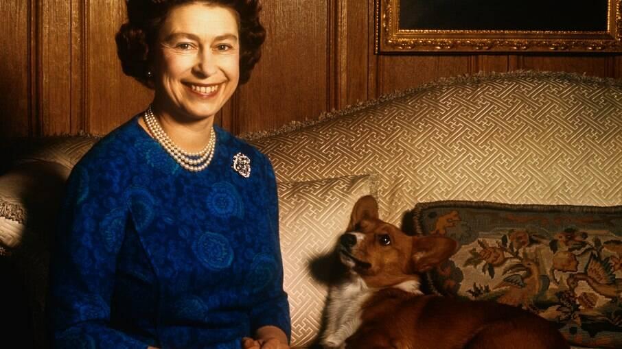 Elizabeth II e Susan