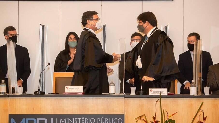 MP do Rio de Janeiro encerra órgão que investiga esquema de 'rachadinhas'