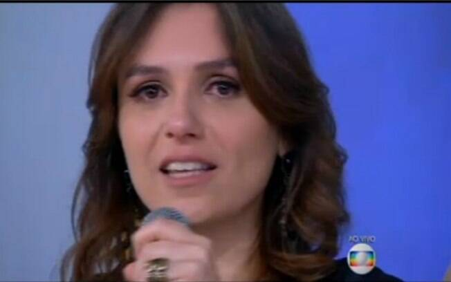 Monica Iozzi chora