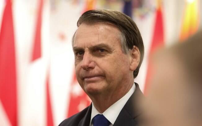 Jair Bolsonaro trocou elogios que podem render bons frutos em seu retorno do G20