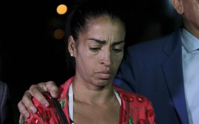 Debilitada desde a morte do irmão, Michele morreu na noite desta segunda-feira