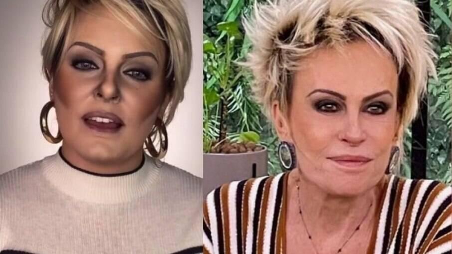 Letícia Gomes se transformou na apresentadora