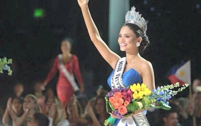 Miss universo 2015 Filipinas - Pia Alonzo Wurtzbach
