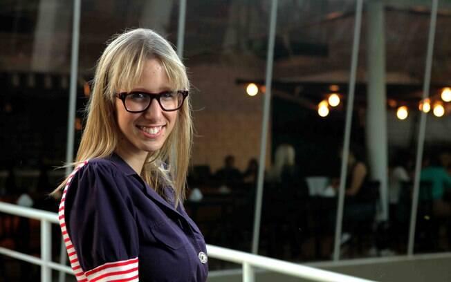 Recém-chegada ao Brasil após sete anos nos EUA, Gina assumiu operação local do Tumblr