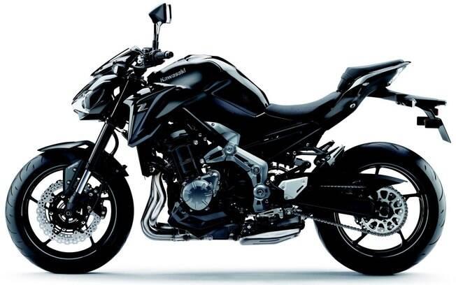 Kawasaki Z900: naked chega com desenho arrojado e desempenho de tirar o fôlego entre os principais atributos