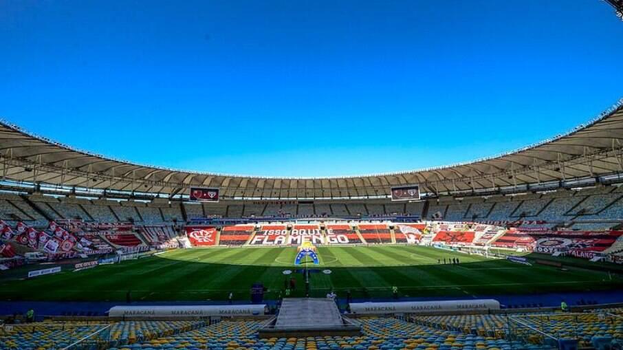 Rio de Janeiro terá público em jogos do Flamengo