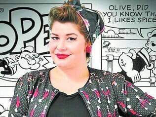 Com pegada jovem, a loja plus size Chica Bolacha faz sucesso na web