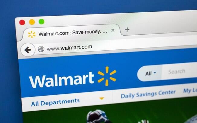 Walmart se une ao Google a acirra a disputa pelo consumidor com a Amazon