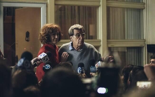 Al Pacino em Paterno