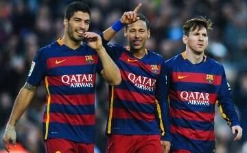 Medo de ficar na reserva afasta atacantes do Barcelona, diz Iniesta