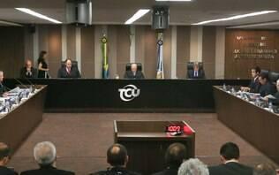 Pedaladas fiscais: por unanimidade, TCU recomenda reprovação de contas de Dilma - Política - iG