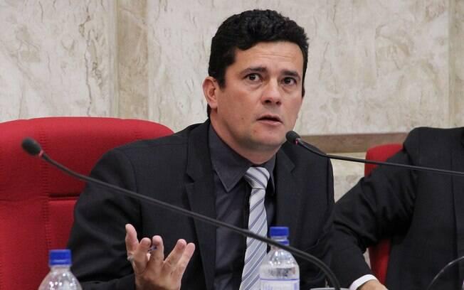Juiz Sérgio Moro reclamou, em manifestação ao CNJ, de