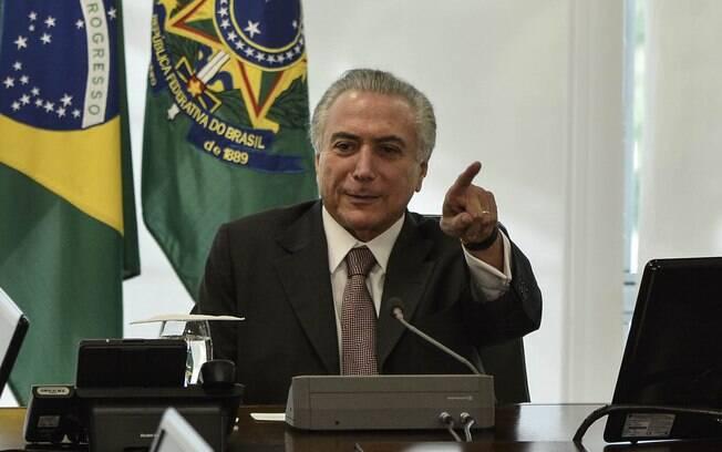Segundo Padilha, ao tornar-se definitivo, o governo Temer será ainda mais objetivo para executar as ações necessárias
