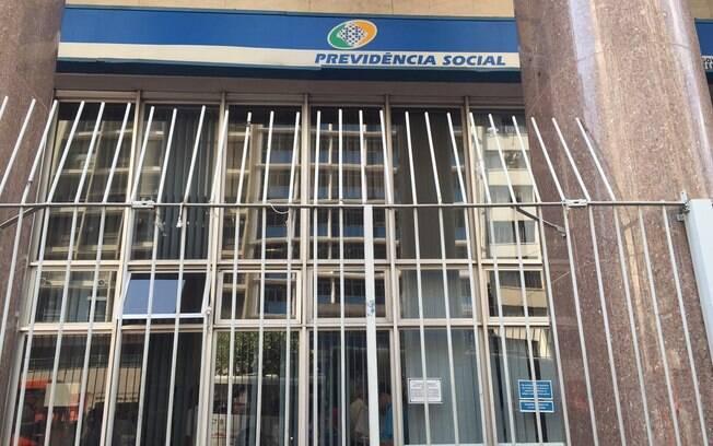 INSS restringiu acesso durante vistorias após representante sindical contrair a Covid-19