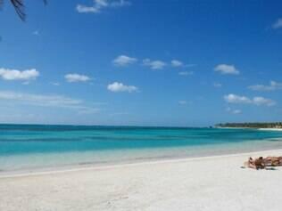 Punta Cana é uma das opções mais procuradas pelos mineiros