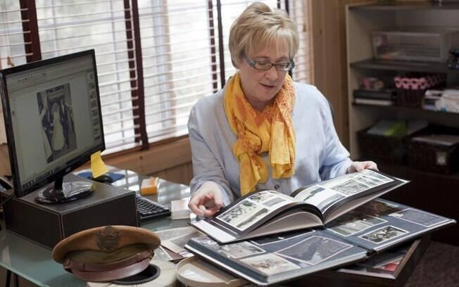 Cathi Nelson: para a organizadora, o livro impresso, paradoxalmente, segue como um dos formatos mais duradouros