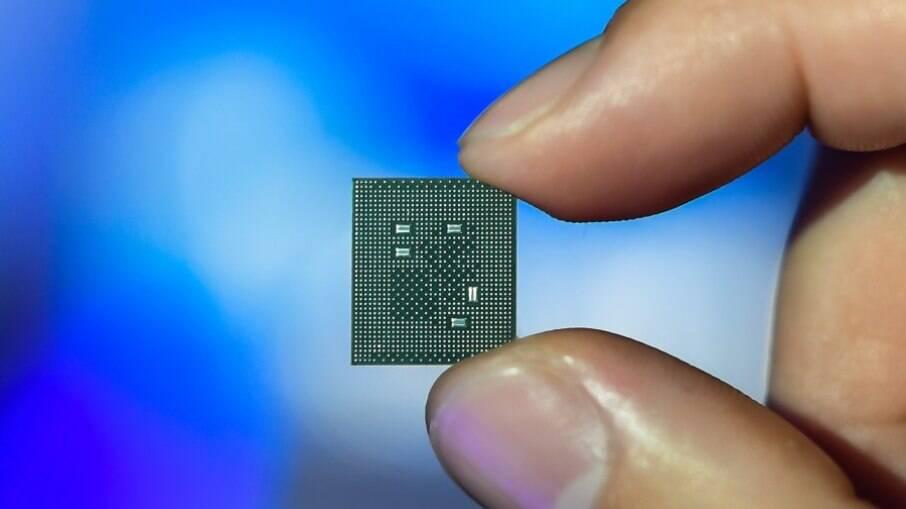 Falta de semicondutores ameaça indústria mundial de tecnologia