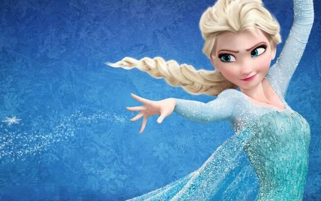 No filme, Elsa se liberta de pressões para ser perfeita; isso gerou identificação em pacientes anoréxicas