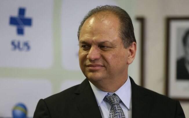 Em reunião no Rio de Janeiro, ministro da Saúde comentou sobre ação solicitada pelo MPF-PE