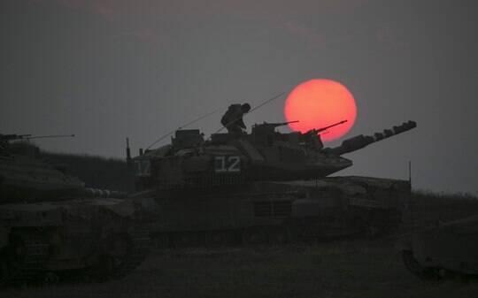 Mercosul discutirá conflito na Faixa de Gaza - Mundo - iG