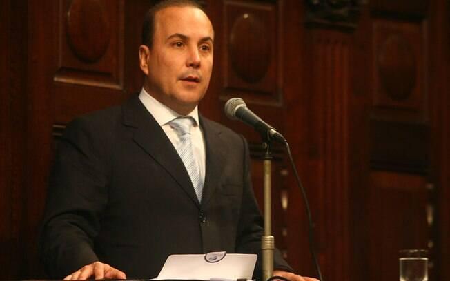 Orlando Diniz, presidente da Fecomércio-RJ, foi preso na manhã desta sexta-feira, em um desdobramento da Lava Jato