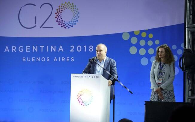 Posicionamentos fortes de nações como os EUA enfraquecem caráter de 'grupo' do G20, cuja cúpula começou na Argentina
