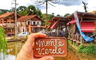 O frio chegou? Aproveite para conhecer as maravilhas da cidade de Monte Verde