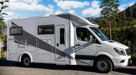 Campings são os melhores pontos para estacionar a sua motorhome