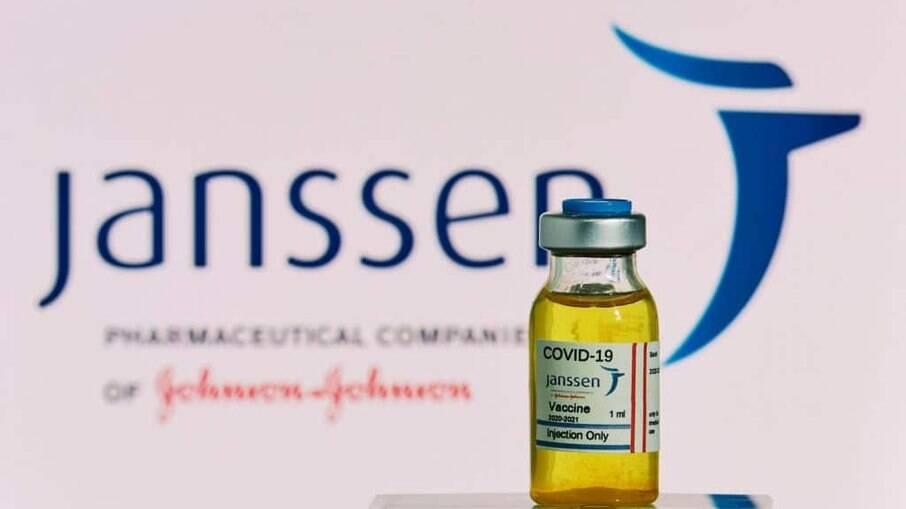 Janssen pede autorização para uso emergencial da vacina no Brasil