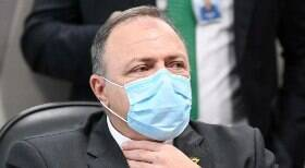 Luis Miranda diz à PF que Pazuello relatou ameaças de Arthur Lira