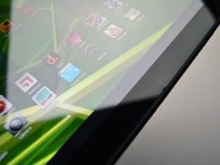 Sistema operacional Android 3.2 do Xoom já vem com aplicativos pré-instalados