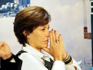 Maria Silvia Bastos ainda não tem data definida para deixar o cargo