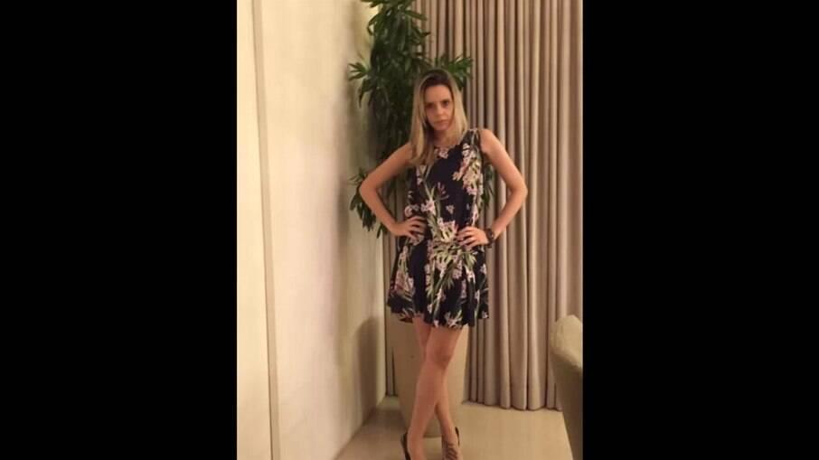 Lorenza, de 41 anos, foi morta e investigações apontam seu marido como autor de feminicídio