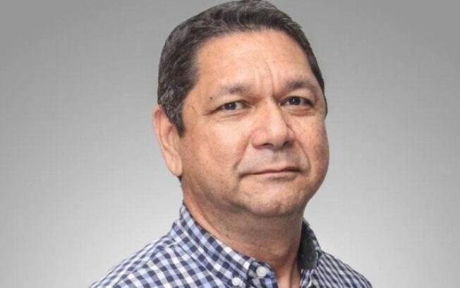 Delegado Federal Eguchi (Patriota) foi um dos candidatos a prefeito apoiados pelo presidente Jair Bolsonaro (sem partido)