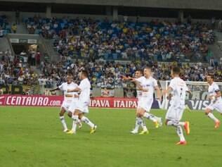 Bragantino venceu o Corinthians e pode avançar na Copa do Brasil com um empate no Itaquerão