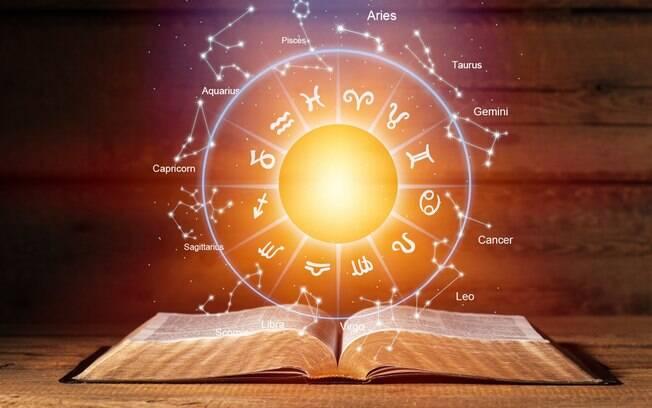 Quer aprender como ler mapa astral? É preciso saber o que o signo solar, lunar, ascendente e planetas dizem sobre você