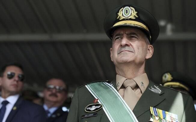 Luiz Eduardo Ramos, ministro e general do Exército