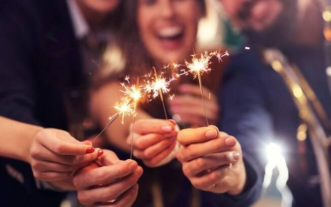 Rituais de proteo para o Ano-Novo: comece 2021 com o p direito