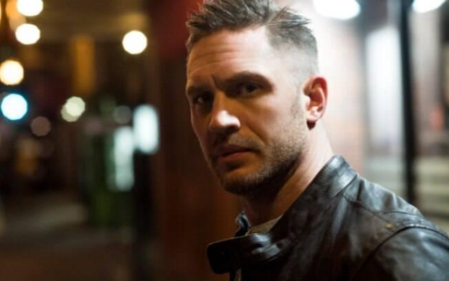 Tom Hardy reina os rumores em torno da substituição de Daniel Craig na interpretação de James Bond