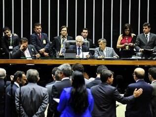 Câmara dos Deputados aprova aumento nos repasses do FPM