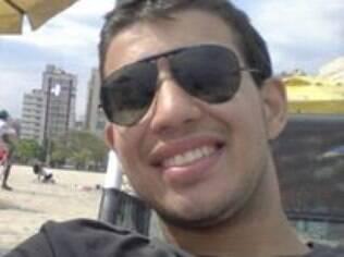 Humberto Moura Fonseca, morto no dia 28/02