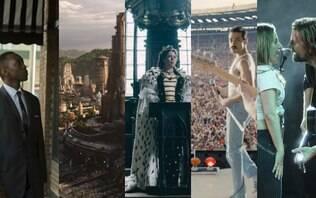 Viaje pelos destinos em que foram gravados os filmes indicados ao Oscar 2019