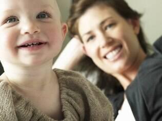 Vínculo da maternidade pode surgir no resultado do teste, na gestação ou no dia a dia